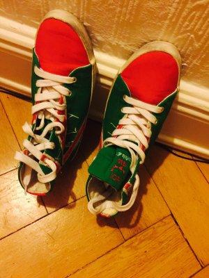Sehr schöne Schuhe aus Italien