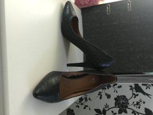 Sehr schöne schwarze High Heels
