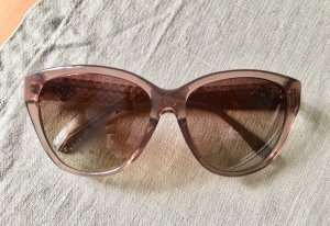 Guess Retro Glasses beige-rose-gold-coloured