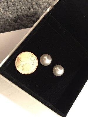 Sehr schöne Süßwasser Perle, ohne Flecke oder Ring