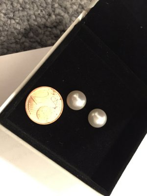 & other stories Pearl Earring white-natural white