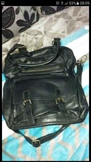 Sehr schöne Tasche! :)