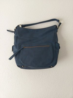 Betty Barclay Borsa a spalla blu