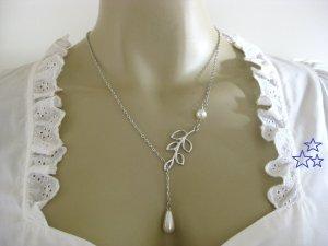 Sehr schöne Trachtenkette, schlicht und romantisch