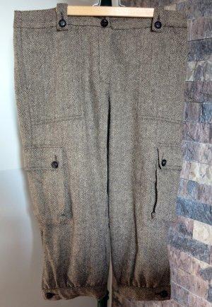 sehr schöne Tweed-Hose von Naf Naf Gr. 38 - passend zum Ralph Lauren Blazer