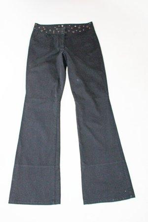 Sehr schöne und außergewöhnliche Hose von ORWELL, GR. 38, schwarz