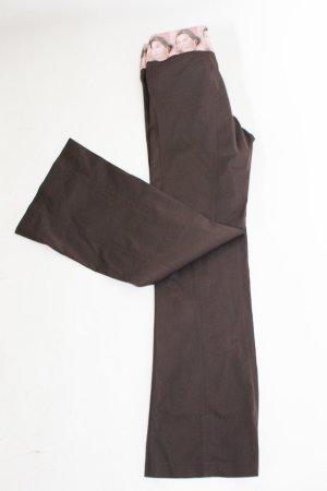 Sehr schöne und außergewöhnliche Hose von ST.EMILE, GR. 40, braun