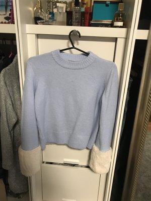 Sehr schöne und kuschelige Pullover