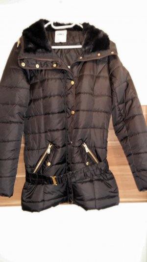 sehr schöne und warme Winterjacke von Only,neu in Gr. M
