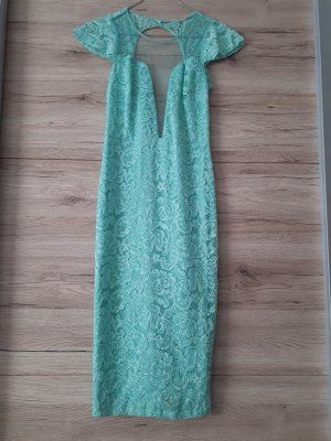Sehr schönen Kleid