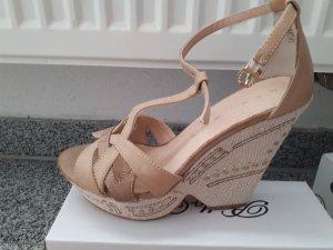 Sehr schönen sandaleten