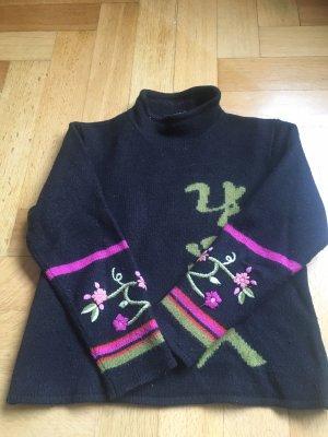 Sehr schöner ausgefallener Pullover