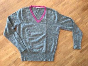 Sehr schöner Cashmere Pullover, Gr. S, New Scotland