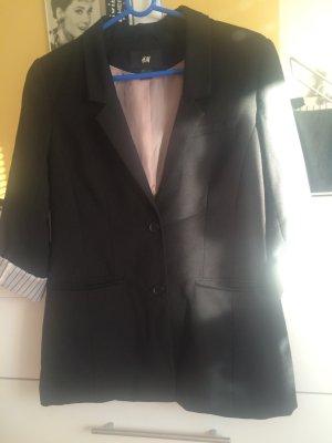 Sehr schöner, feiner Blazer H&M weit, verschieden tragbar