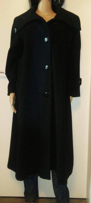 Sehr schöner  langer Wollmantel,☃️ elegant oder leger für NY Mädchen :)