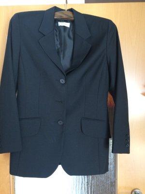 Amalfi Mode zwart Scheerwol