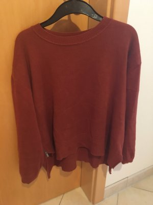 Sehr schöner Pullover für den Herbst!