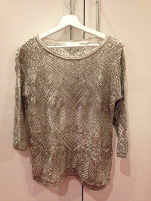 Sehr schöner Pullover von Nice Connection Gr. 36