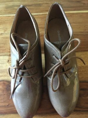 Sehr schöner Schuh...