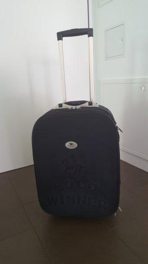 Sehr schöner, stabiler Koffer, Polo Winner, selten genutzt