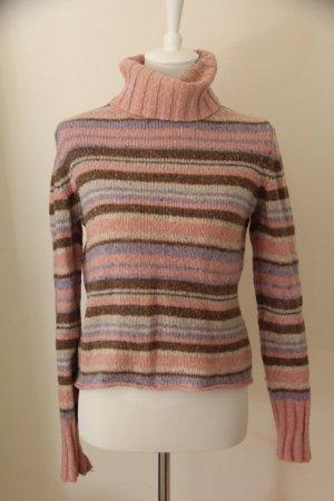 Sehr schöner Wollpullover von Stefanel in Größe 38