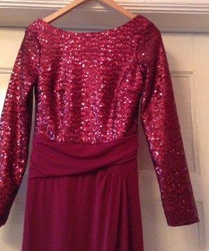 Sehr Schönes Abendkleid, Gr 38  Langes Kleid