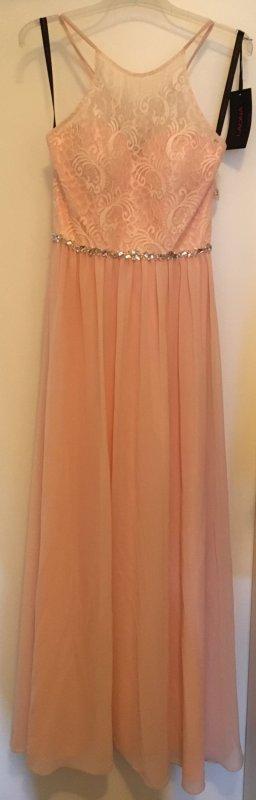 Sehr schönes Abendkleid von Laona, Größe 38, NEU mit Etikett