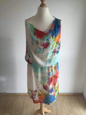 Sehr schönes Blumen Sommerkleid von Stefanel