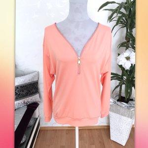 Sehr schönes & elegantes Blusen Shirt Gr .38