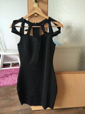 Sehr schönes eng figurbetonendes Kleid