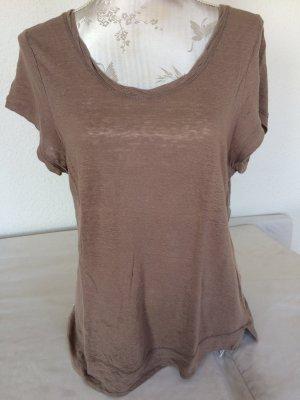 Sehr schönes, ganz dünnes Leinen Shirt