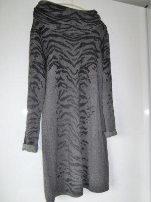 Sehr schönes, hochwertiges Designer Wollkleid 100 % Wolle