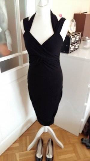 Sehr schönes Kleid in schwarz