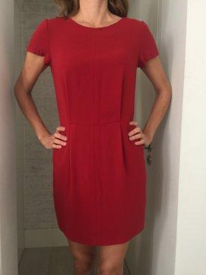 Sehr schönes Kleid von Rag & Bone in tollem Rot