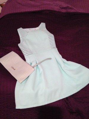 Sehr schönes kurzes Kleid Gr. 34