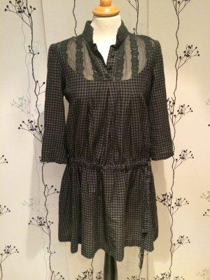 Sehr schönes MAX&CO Kleid Größe 36 Farbe Graugrün