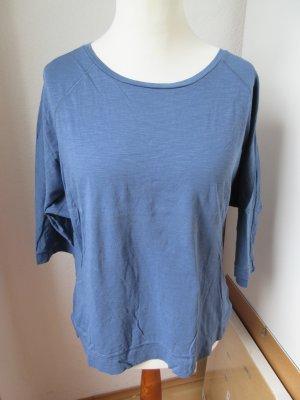 Cecil Oversized shirt veelkleurig Katoen