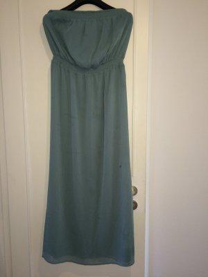 Sehr schönes Petrol farbenes  Kleid von EDC Esprit