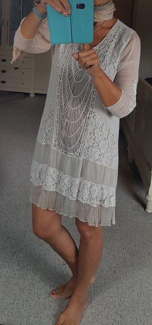 Sehr schönes romantisches Kleidchen Made in Italy