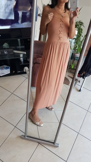 Sehr schönes Sommerkleid Gr 38 / 40 Queens young fashion Korsagenkleid