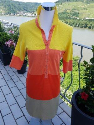 Sehr schönes sommerliches Kleid von Marc Cain Größe N3