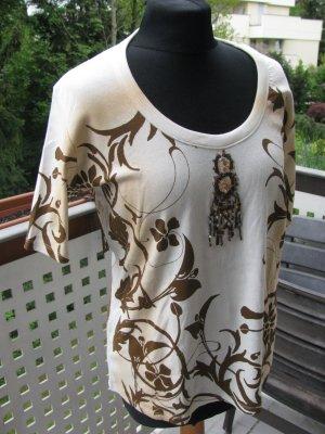 Sehr schönes T Shirt von Biba in Gr. 3/42