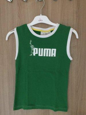 Sehr schönes Top von der Marke Puma, tolle Details, Größe S