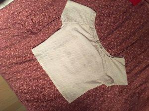 Tally Weijl Carmen shirt wit