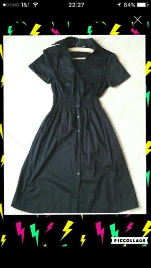 Sehr süß schwarz Kleid