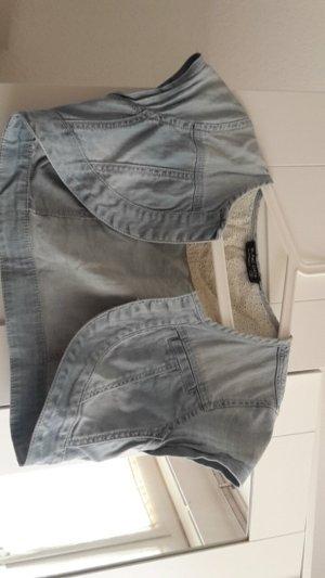Sehr süße Jeansjacke