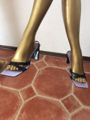 Sehr süße Vero Cuoio Sandaletten Gr 38