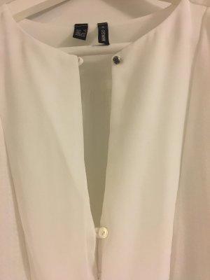 Sehr süße weiße Bluse