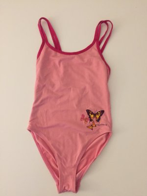Maui Wowie Swimsuit pink-raspberry-red