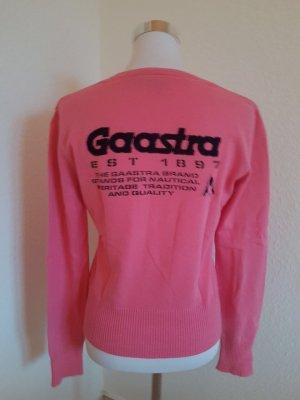 Sehr süßes Gaastra Pullover pink Größe M